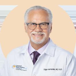 Dr. Edgar Hernandez