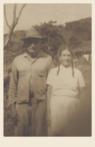 Edgar's grandparents